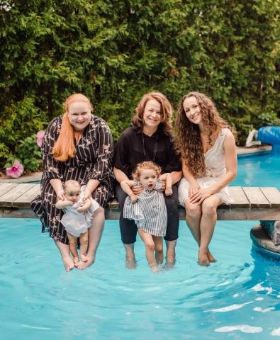 The Innes Family